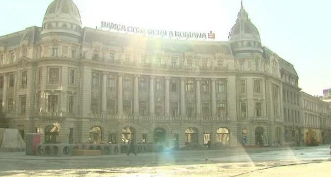 BCR a vândut sediul istoric din Piața Universității către un fond de investiții, pentru aproape 28 mil. euro (profit.ro) – Imobiliar