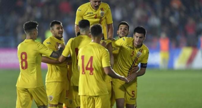 Under 21: România va avea selecționer nou pe 14 ianuarie 2020 – Fotbal