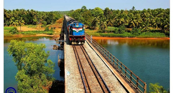 India și prima ei linie ferată de mare viteză, mega-proiect de 15 miliarde dolari – O idee privită și cu entuziasm, dar și cu dispreț – Industrie Feroviara