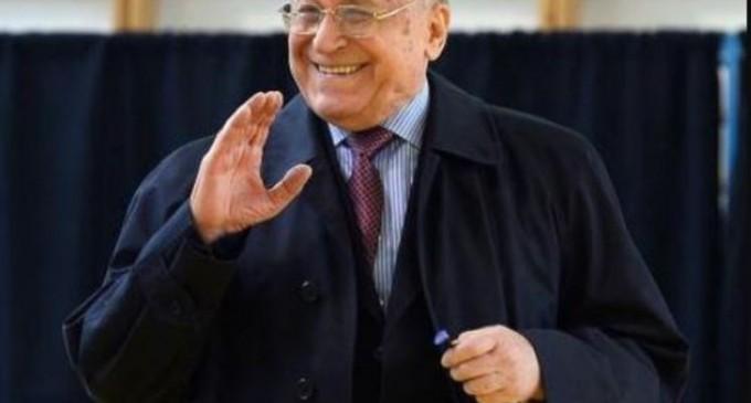 Ion Iliescu nu votează la alegerile locale. Motivul invocat: Pandemia de coronavirus – Esential