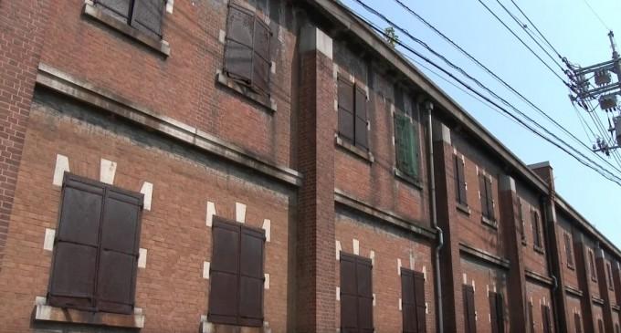 VIDEO Ștergere a istoriei sau renaștere? Clădiri care au rămas în picioare după bomba atomică de la Hiroshima urmează să fie demolate – International