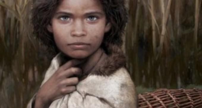 Cum arăta o femeie care a trăit acum 6.000 de ani din Scandinavia – Arheologie