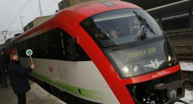 Alstom România a căștigat un contract de 70 de milioane de euro pentru mentenanța trenurilor din Bulgaria. Unele subansamble vor fi produse în România – Industrie Feroviara