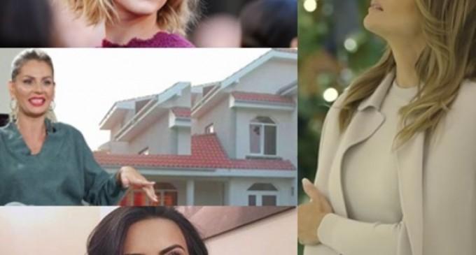 Caru' cu vedete: Andreea Bănică, afacere colosală pe Litoral. Și-a vândut vila din Eforie și își face hotel; Scarlett Johansson a dezvăluit motivul pentru care a divorţat de Ryan Reynolds – Vedete