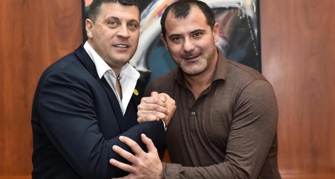 Dejan Stankovic o va antrena pe Steaua Roșie Belgrad – Fotbal