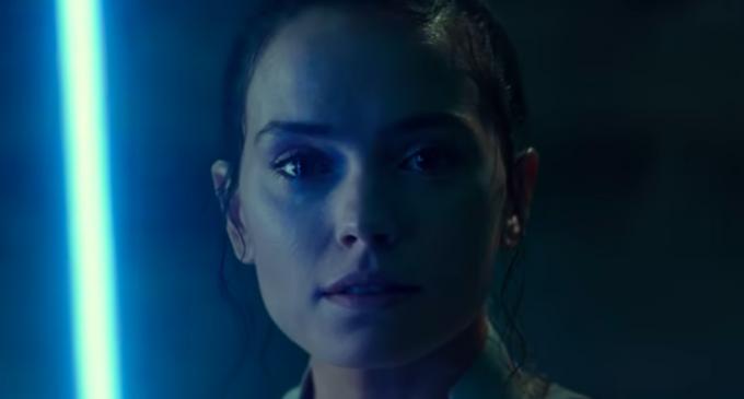 """""""The Rise of Skywalker"""" și sfârșitul copilăriei – Film"""
