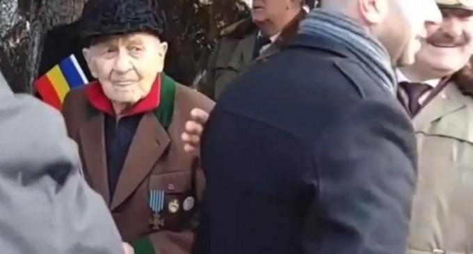Ziua Veteranilor – marcată la Bucureşti printr-o ceremonie fără public din cauza pandemiei – Politic