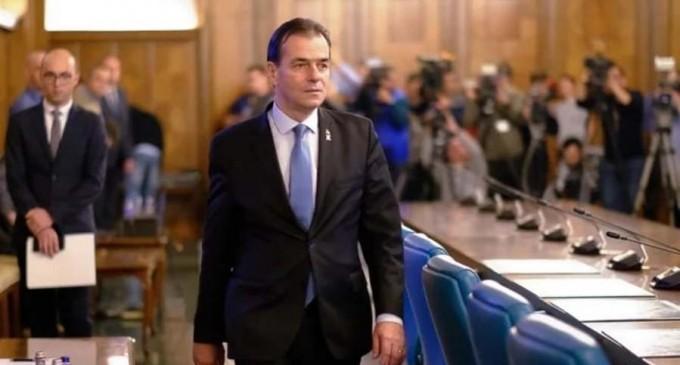 Cum s-a ajuns la varianta Orban-premier / Ce a propus șeful PNL și ce au propus liderii USR-PLUS (surse) – Politic