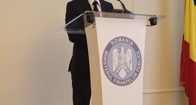 Florin Cîțu, Finanțe: Dacă reducerea TVA va fi legiferată, deficitul bugetar urcă la 5%. În zilele următoare, vor exista presiuni pe cursul valutar. O echipă a FMI revine în ianuarie în România – Finante & Banci
