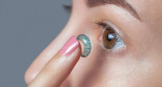 Ce trebuie sa stii daca vrei sa porti lentile de contact colorate?