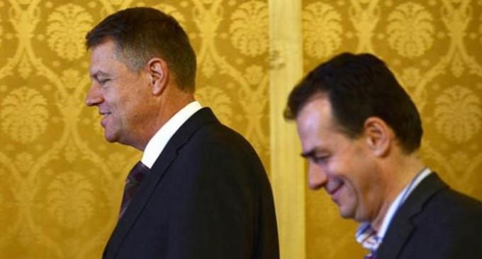 Iohannis, dublă strategie anti-Orban – Ziarul Incisiv de Prahova