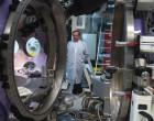 Laserul de la Magurele pune din nou Romania in varful lumii