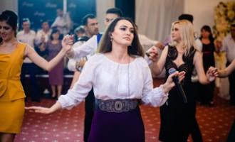 Cele mai reusite petreceri de nunta alaturi de formatia Grand Music Events