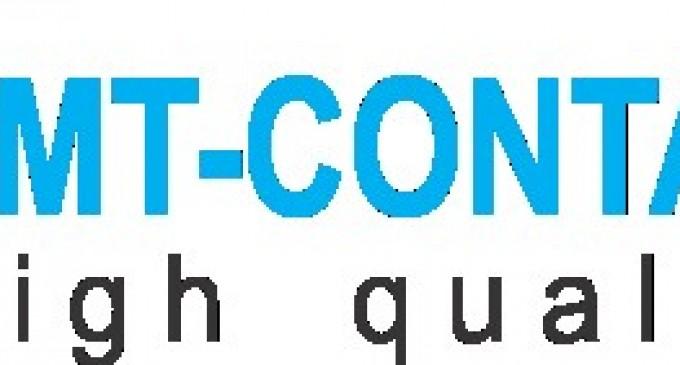 DMT-CONTAINERS –containere birou și confort garantat