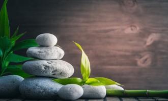 Amenajarea gradinii in stil Feng Shui – 4 idei inspirate pe care sa le aplici