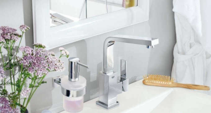 5 accesorii pentru baie care merita sa fie atent alese