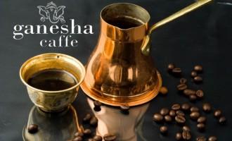 Arta preparării cafelei turcești prinde viață în inima Bucureștiului