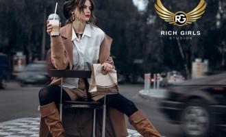 Modelele Rich Girls investesc în imobiliare pentru un viitor stabil
