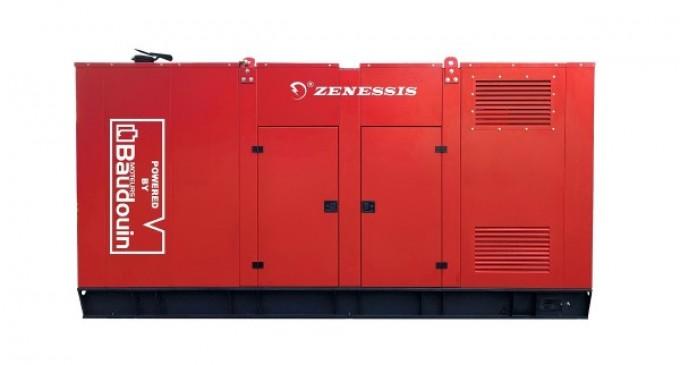 Aplicatii si utilizari ale generatoarelor diesel industriale
