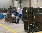Gama de servicii profesionale de sudare – Laser Processing