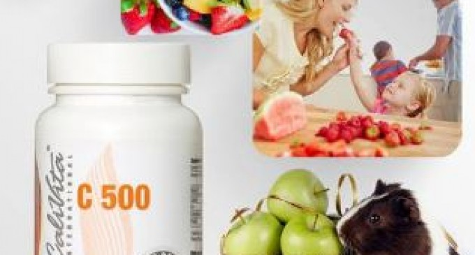 18 Beneficii ale Vitaminei C