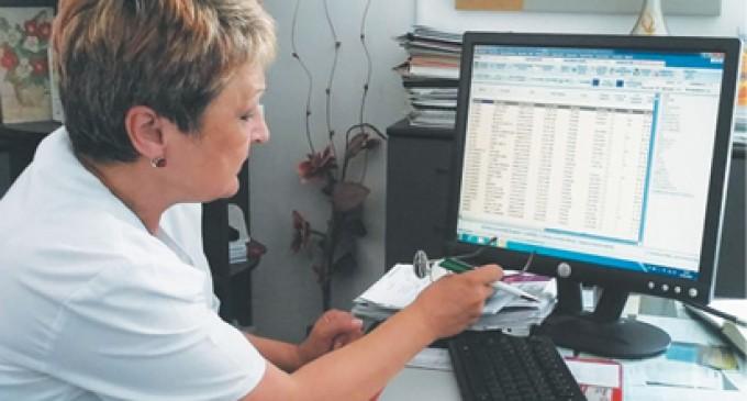 Presedinta Colegiului Medicilor Prahova, Simona Schnelbach, lamureste pentru cititorii ziarului Incisiv de Prahova situatia retetelor transmise online si consultatiilor online/Stati acasa!