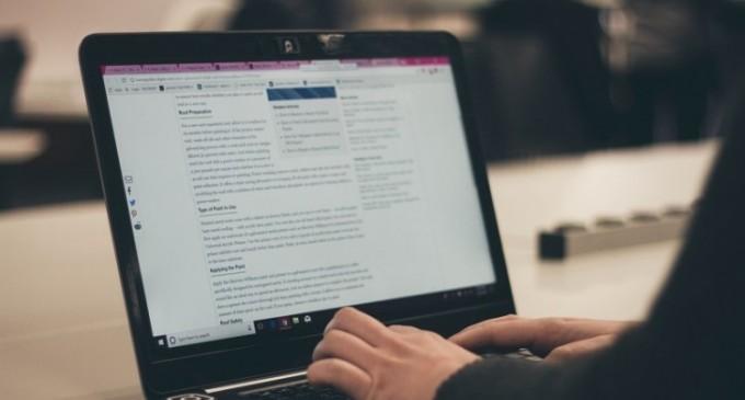 De ce este continutul este cea mai importanta componenta in web design