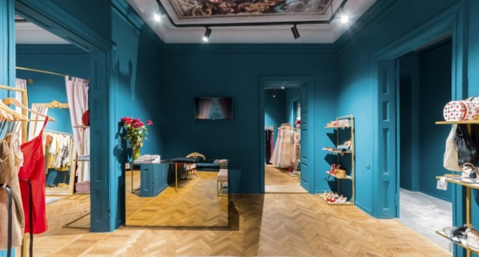 Stilistica showroom-urilor. Cum să îți educi clientul prin stil și design?