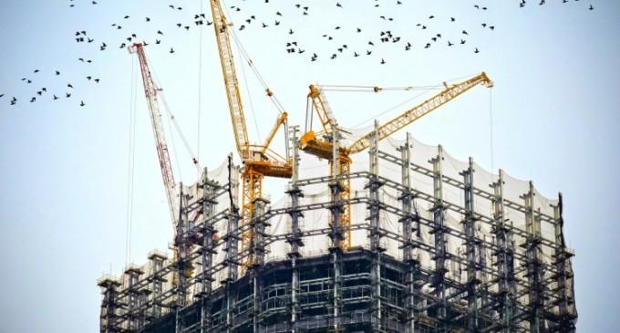 Constructii din otel – avantaje
