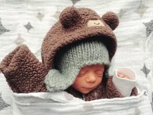 cum sa imbracati un bebelus
