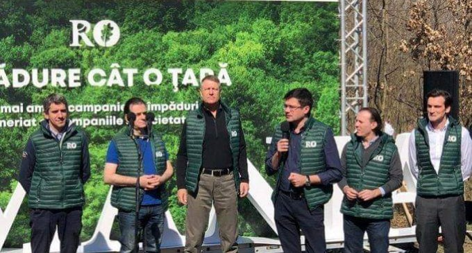 """Dănuţ POP, preşedinte Partidul Ecologist: """"Domnule Alexe, v-au dat plic sau doar ordin pe unitate?"""""""