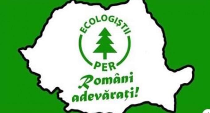 """Dănuţ POP, preşedinte PER- """" Dănuţ POP, preşedinte Partidul Ecologist: Parlamentarii sunt platiţi să acţioneze şi să vegheze pentru interesul României, nu să doarmă şi apoi să se scuze şi să se acuze. Sunt toţi vinovaţi!"""""""