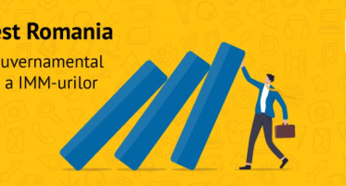 Partidul Ecologist cere ca IMM INVEST ROMÂNIA să includă şi companiile de leasing