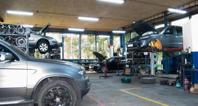 Servicii complete pentru reparatii cutii de viteze automate