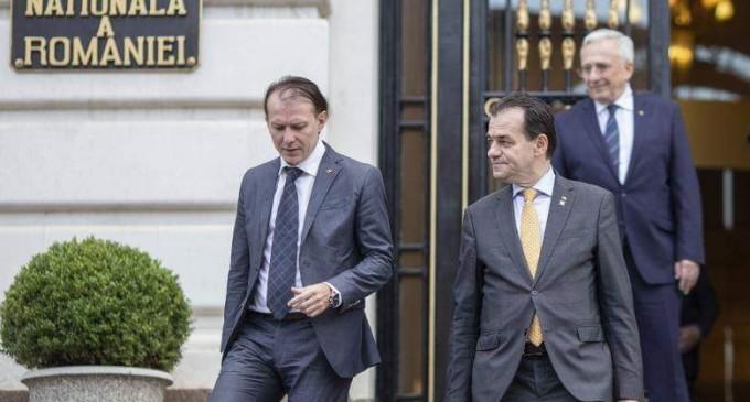 """PER îi cere premierului Ludovic Orban să se ferească de eticheta """"omul băncilor"""" şi să protejeze românii"""