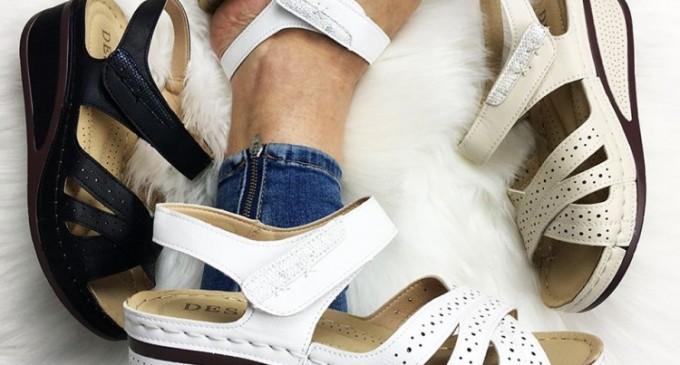 Cum să îți întreții corect sandalele pentru a arăta mereu ca noi