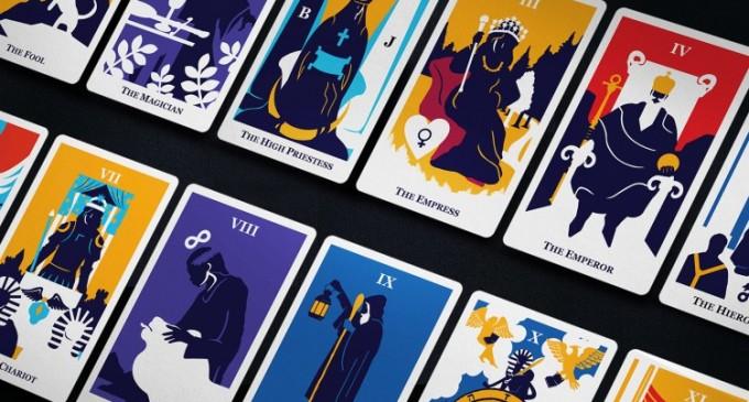 Lucruri despre tarot pe care trebuie sa le stii