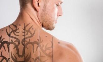 Ce spune amplasamentul tatuajului tau despre personalitatea ta
