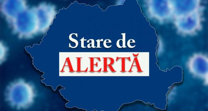 România de 16 ani nu are legislaţie pe starea de alertă