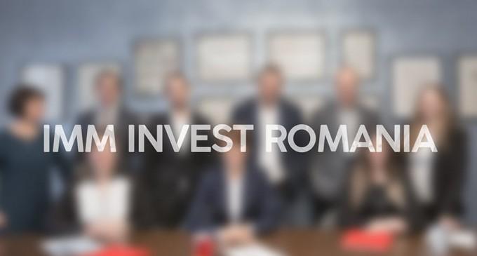 """In 2 luni de la anuntarea programului ,,fanion"""" al repornirii economiei romanesti – IMM INVEST, bancile au acordat credite de 7 ori mai putin decat contractul firmei paravan din Giurgiu pentru vanzarea de masti la pret de specula"""