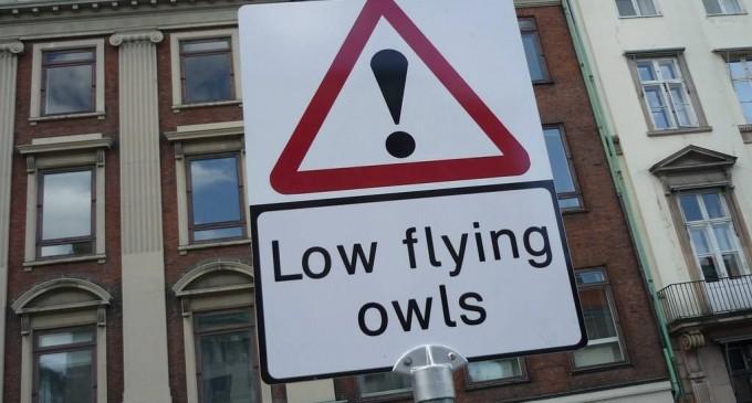 Mare atenție la semne și mesaje, aparent fără semnificație!