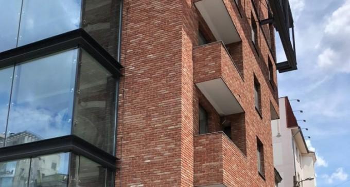 10 motive pentru a alege panourile decorative exterioare de la Tecstone