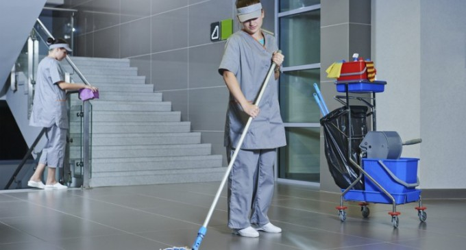 Care sunt cei mai importanți pași în vederea optimizării SEO a unui site pentru firmă de curățenie?