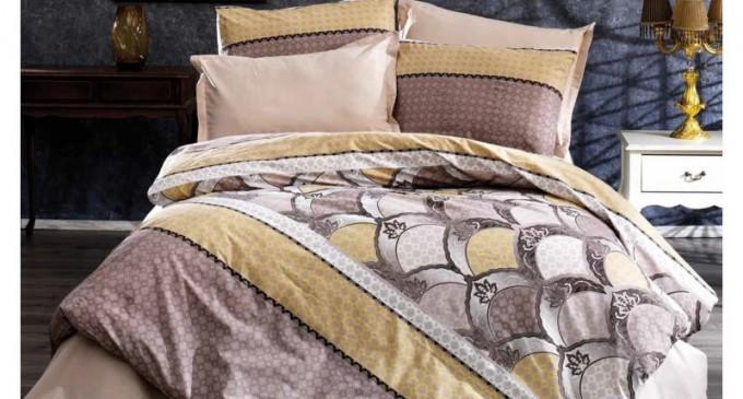 Lenjerii de pat Romania-adevarate elemente de décor cu imprimeuri deosebite