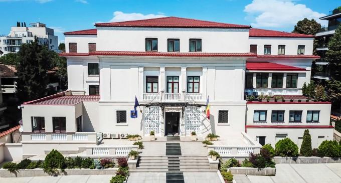 Partidul Ecologist Român solicită Curţii de Conturi a României efectuarea unui control pentru imputarea sumelor pierdute în instanţă de către Jandermeria Româna în urma protestelor din 10 august 2019