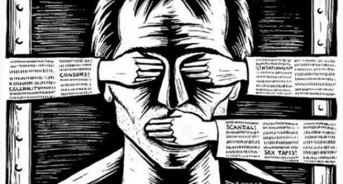 """Dănuţ POP, Partidul Ecologist: """"Jurnaliştii liberi şi independenţi sunt indicatorii unei democraţii consolidate!"""""""