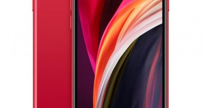 Noul iPhone SE vs IPhone 8