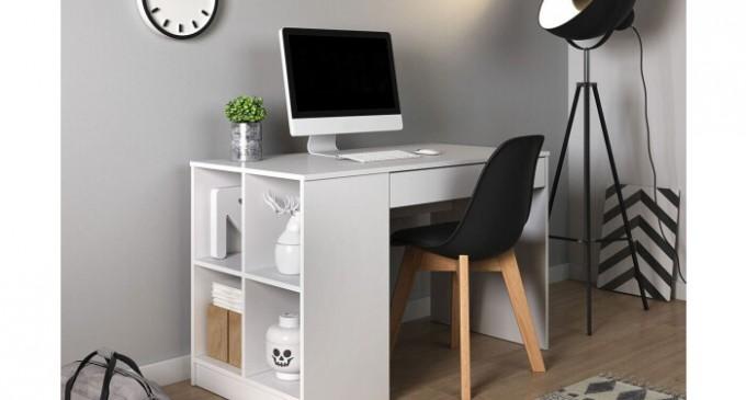 Cum sa alegi mobilierul perfect pentru biroul de acasa