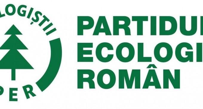 """Partidul Ecologist: """"Corupţia politicienilor a atins cote alarmante! Eliminați subvențiile pentru partidele parlamentare!"""""""