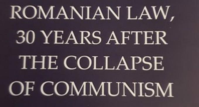 Infracțiuni contra umanității săvârșite de funcționarii statului român în era comunistă și ignorate de justiție